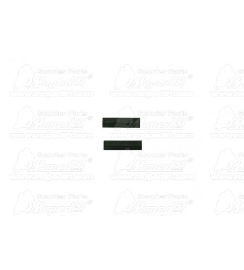 átalakító fordulatszám mérő / kilóméter meghajtó és bowden közé, négyzetes, 2,65mm-ről 1,80mm-re alakít, (177850) Német Minőség EAST ZONE